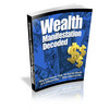 Thumbnail *HOT* Wealth Manifestation Decoded