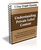 Understanding Private Label Content