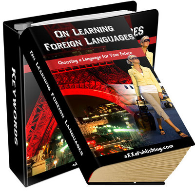Product picture On Learning Foreign Languages PLR