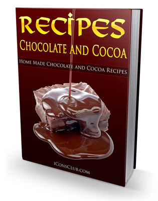 Product picture Chocolate And Cocoa Recipes PLR