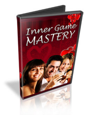 Product picture *HOT* Inner Game Mastery
