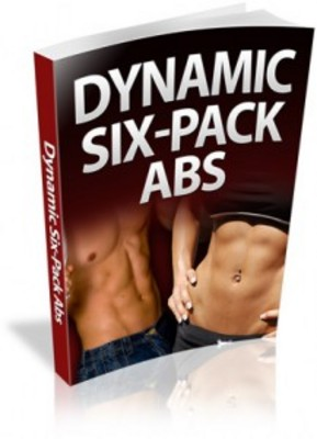 Product picture Dynamic Six Pack Abs