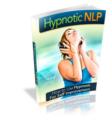 Product picture Hypnotic NLP