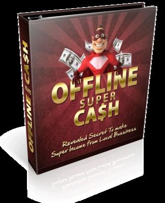 Product picture Offline Super Cash