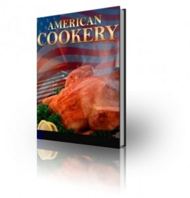 Product picture American Cookery